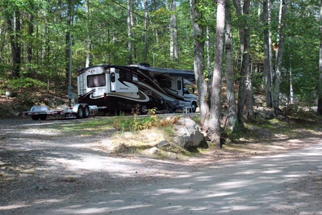 Campsite 66C